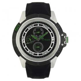 Titan Black Dial Analog Watch For Men ( 9467kp02)