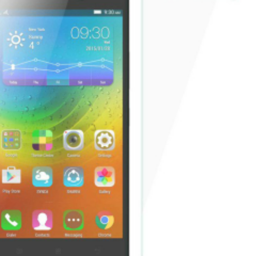 Tempered Gorilla Glass Screen Protector Guard For Lenovo A7000 K3 Note