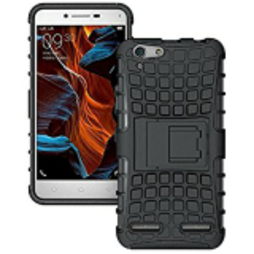 Defender Back Cover Gionee  M5 Lite