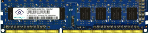 Ddr 3 Ram 2gb For Desktop,