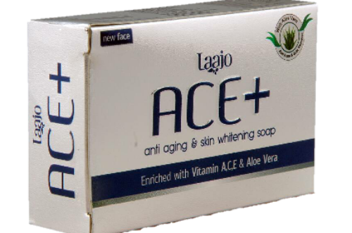 Ace+ Soap (60gm X 6 Pc) Combo Pack