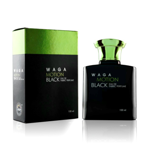 Next Motion Black Perfume 100ml