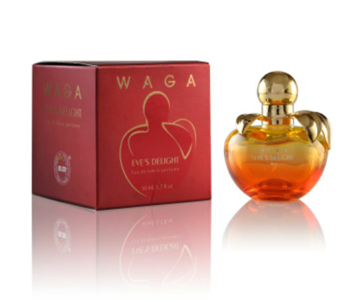 Waga Eve's Delight Perfume 50ml