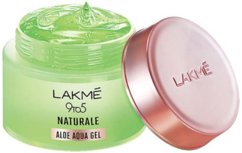 Lakme 9to5 Naturale Aloevera Gel