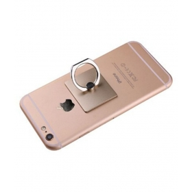 Apple Iphone Ring Stand Holder/mobile Phone Ring Stent/guard Against Theft Clasp/360 Degree Rotating Metal Ring Holder Mobile Phone Stand