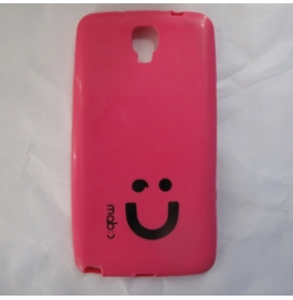 Samsung Galaxy S3 Pink Back Cover
