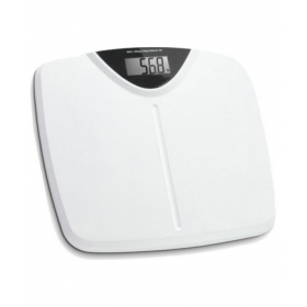 Bathroom Weighing Scale Digital Gbs710 Gbs710 White