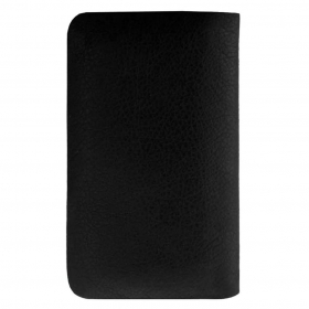 Rich Soft Case For Blackberry Priv Pouch Cover Black