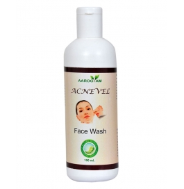 Acnevel Face Wash