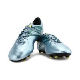 Adidas Messi 15.1 Fg/ag Blue Football Shoes