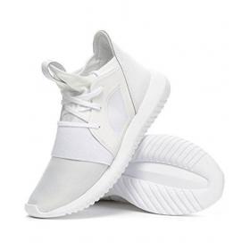 Adidas White Training Shoes