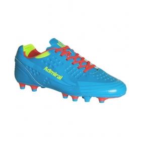 Admiral Aston Blue Football Shoes