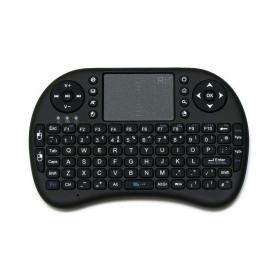 Adoniz Mini 2.4ghz Wireless Keyboard With Built-in Mouse ( Wireless )