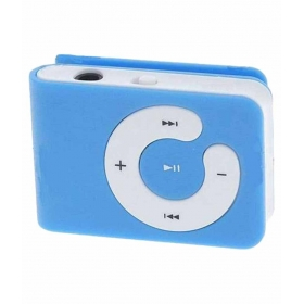 Afed A-1220 Mp3 Players ( Blue )