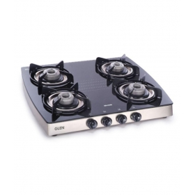 Alda Glen 4 Burner Manual Gas Stove