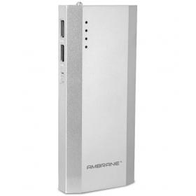 Ambrane P-1111 10000 Mah Li-ion Power Bank