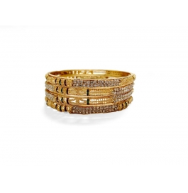 American Diamond Bangle 4