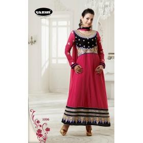 Ossum Designer Salwar Suits : Design No. 1116 / Amisha Patel Seon