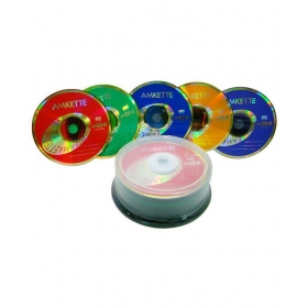 40x Cd-r (pack Of 25 )