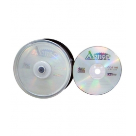 Amigo Cd-r( Pack Of 25)
