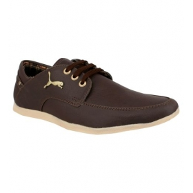 Sarva Mans Casual Shoes 308