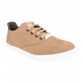 Mens Casual Shoes Brown 316