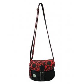 Anekaant Adb3375c Black Sling Bags
