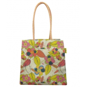 Angesbags Multicolour Tote Bag