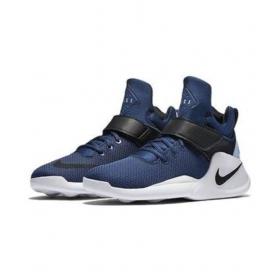 Anixa Blue Basketball Shoes