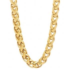Jewellers Brass & Copper Chain