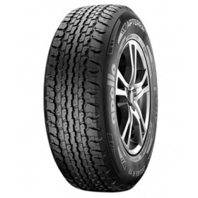 Apollo-apterra-215/75 R15-ht Tubeless Tyre