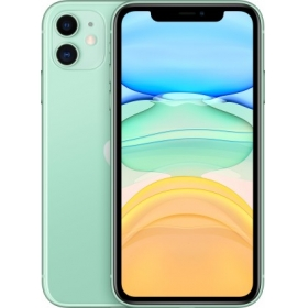 Apple iPhone 11 (Green, 256 GB)