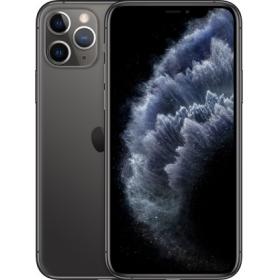 Apple Iphone 11 Pro Max (space Grey, 256 Gb)