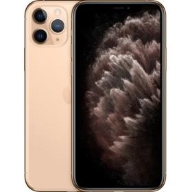 Apple iPhone 11 Pro (Gold, 512 GB)