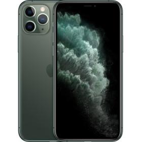 Apple iPhone 11 Pro (Midnight Green, 256 GB)