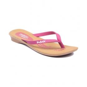 Asian Pink Flats