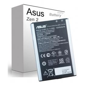 Asus Zenfone 2 Laser Ze601kl 3000 Mah Battery�