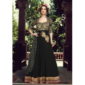 Exclusive Heavy Range Party Wear Semistitched Salwar Suit