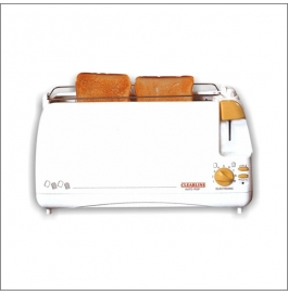 Clearline Auto Pop Up Toaster