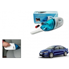 Autonity Portable Car Vaccum Cleaner Wet & Dry-vacuum Cleaner 12 Volt For Volkswagen Vento