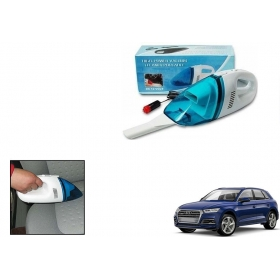 Autonity Portable Car Vaccum Cleaner Wet & Dry-vacuum Cleaner 12 Volt For Audi A4