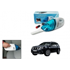 Autonity Portable Car Vaccum Cleaner Wet & Dry-vacuum Cleaner 12 Volt For Nissan Terrano