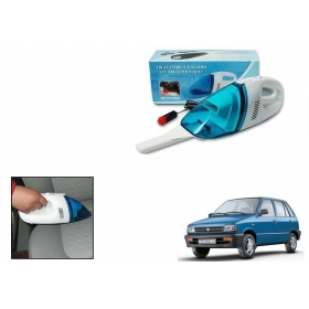 Autonity Portable Car Vaccum Cleaner Wet & Dry-vacuum Cleaner 12 Volt For Maruti 800