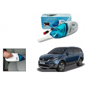 Autonity Portable Car Vaccum Cleaner Wet & Dry-vacuum Cleaner 12 Volt For Tata Hexa