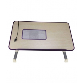 Cooling Pad For Upto 43.18 Cm (17) Purple