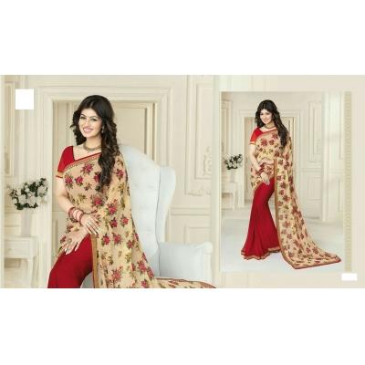 Ayesha 71 Printed Sarees