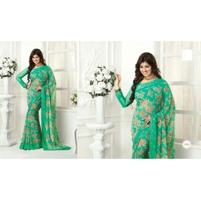 Ayesha 85 Printed Sarees