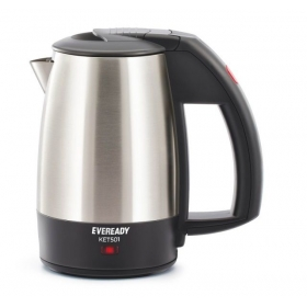 Eveready Kettle - 0.5ltr - Ket501 - 1000 Watt