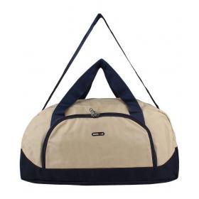 Bagsrus Multi Solid Duffle Bag