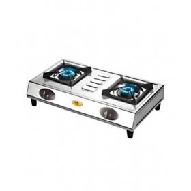 Bajaj 2 Burner-cx-1d Gas Cooktop